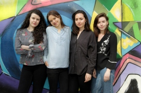 Asking for It by Louise O'Neill adapted by Meadhbh McHugh in collaboration with Annabelle Comyn