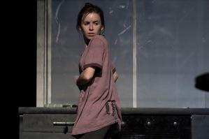 Lauren Coe (Emma)