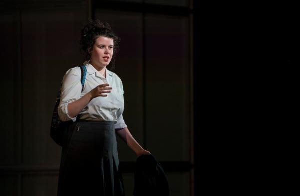 Amy McElhatton (Maggie)